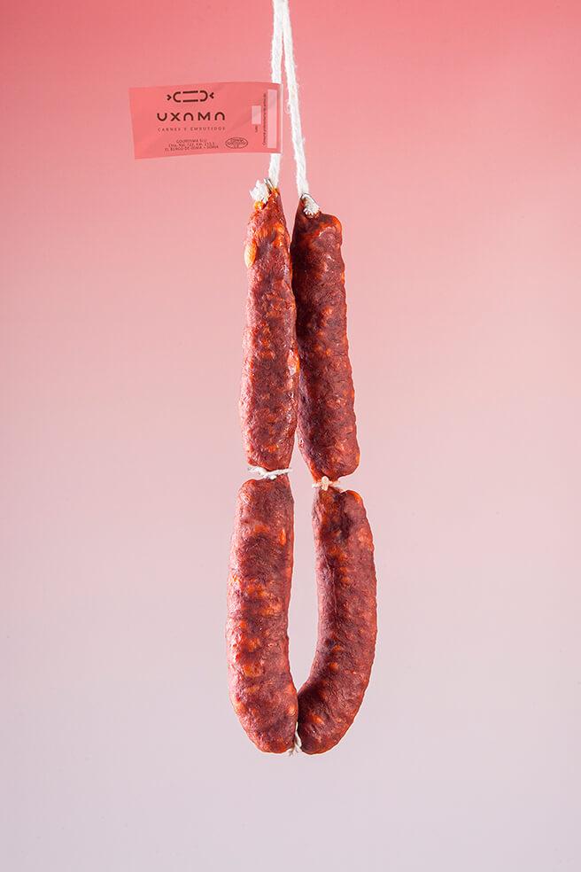 Chorizo Oreado Sarta 380 g.